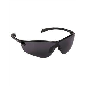 Bollé® ochranné brýle SILIUM+ smoke, černé