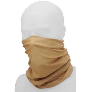 Brandit multifunkční šátek, khaki