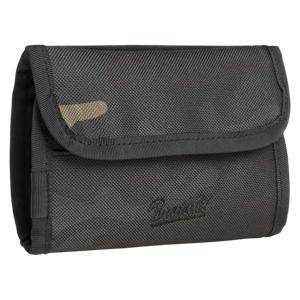 Brandit Wallet Two peněženka, darkcamo