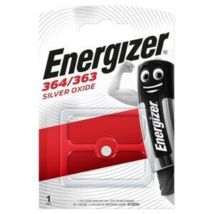 Energizer knoflíková baterie 364/363 S.Ox FSB1, 1ks
