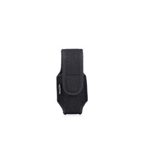 Falco IWB otevřené nylonové opaskové pouzdro na zásobník G19 černé pravé