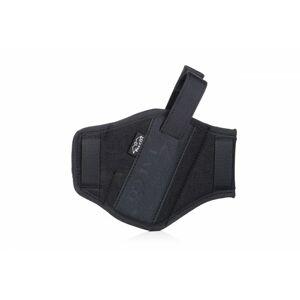 Falco opaskové pouzdro na zbraň HK P30, černé pravé