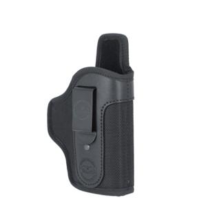 Falco Smith IWB nylonové pouzdro pro nošení uvnitř kalhot Walther PPK ráže 380, černé pravé
