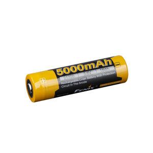 Dobíjecí batérie Fenix 21700 5000 mAh Li-Ion