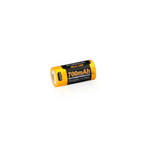 Fenix RCR123A 700 mAh USB Li-ion High Current