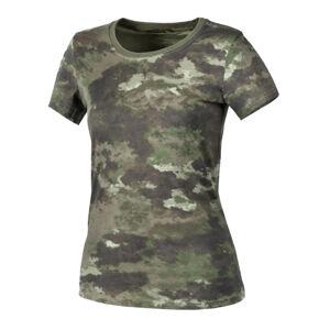 Helikon-Tex dámské krátké tričko Legion Forest, 165g/m2 - XL