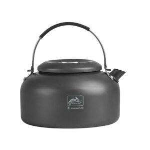 Helikon-Tex hliníkový čajník, šedý
