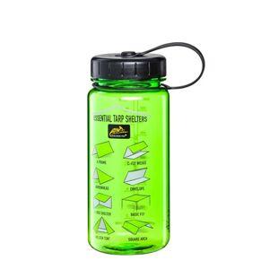 Helikon-tex Tarp Shelters tritan plastová láhev 550ml, zelená