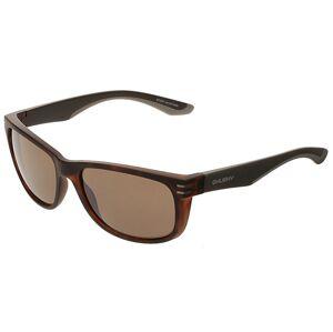 Husky Sportovní brýle Stuny černo/hnědá