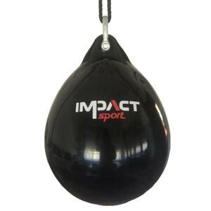 Impact Sport box pytel hruška vodní průměr 40cm, černé