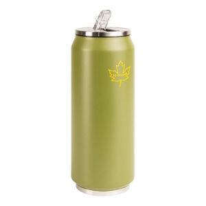 M-Tramp termoska 0,5 l olivová