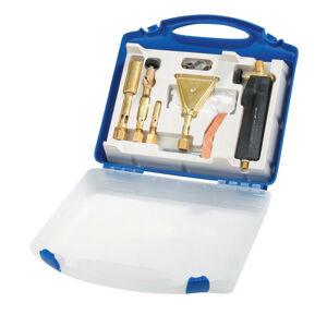 MEVA univerzální pájecí a opalovací souprava v kufříku