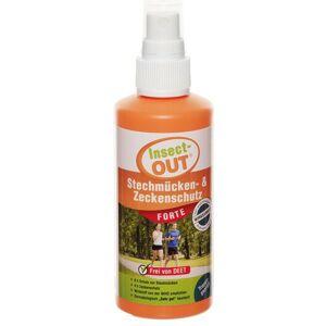 MFH Insect-OUT repelent proti komárům a klíšťatům ve spreji, 100ml