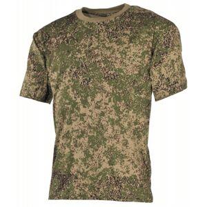 MFH maskáčové tričko, ruský digital, 170g/m2 - 3XL