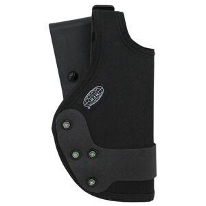MFH rakouské opaskové pouzdro na zbraň, černé