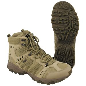 MFH Taktické boty, Combat Tactical, coyote - 44