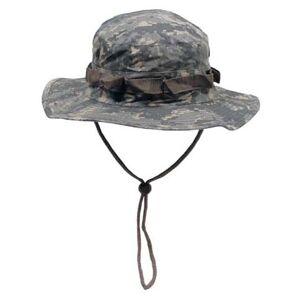MFH US Rip-Stop klobouk vzor AT-digital - L