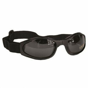 Mil-Tec Faltbar skládací sportovní brýle, černé