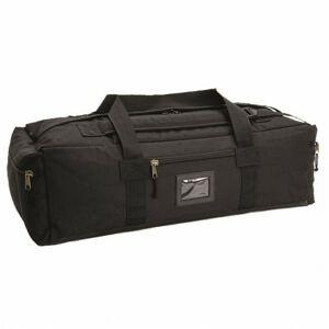 Mil-Tec Kampf turistická taška, čierna
