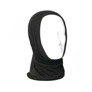 Mil-tec multifunkční šátek, černá