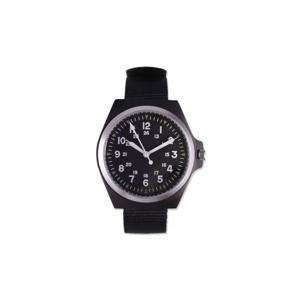 Mil-tec US Army Style hodinky, černé