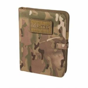 Miltec velký taktický zápisník, Medium multitarn