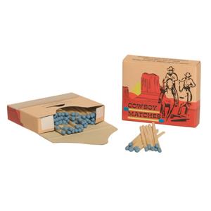 Mil-Tec zápalky Cowboy Matches, 100ks
