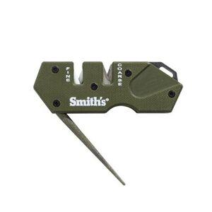 Mini Tactical Knife Sharpener, 2-krokový brusič nožů s diamantovým hrotem na broušení zubů