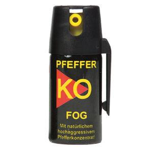 Pepřový sprej, kaser, ko fog pepper 40ml