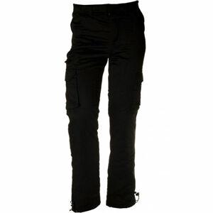 Pánské kalhoty loshan ELWOOD černé - 30