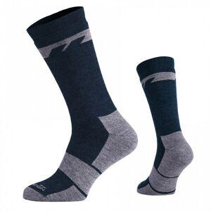 Pentagon Alpine Merino Heavy ponožky, navy - 39–41