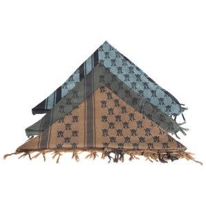 Pentagon Atreus palestinský šátek, černá 110 x 110cm