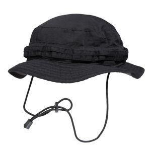 Pentagon Babylon Boonie klobouk, černý - 60/61