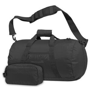 Pentagon Kanon sportovní taška, černá 45l