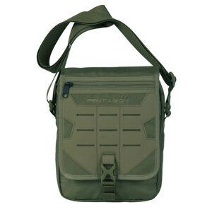 Pentagon Messenger taška přes rameno, olivová
