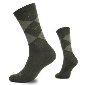 Pentagon Phineas ponožky, olivové - 45–47
