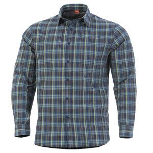 Pentagon QT tactical košile, modrá - S