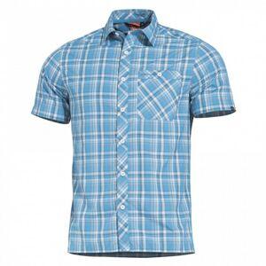 Pentagon Scout košile s krátkým rukávem, modrá - S