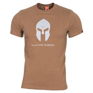 Pentagon Spartan Helmet tričko, coyote - 3XL