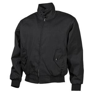 Pro Company Harrington bunda anglického stylu černá - S