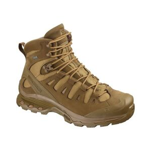 Salomon Quest 4D GTX Forces 2 EN boty, coyote brown - 8.5