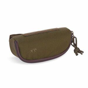 Tasmanian Tiger Eyewear Safe pouzdro na brýle, olivové
