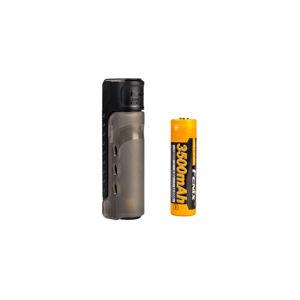 USB nabíječka Fenix ARE-X11 + 3500 mAh aku (Li-ion)