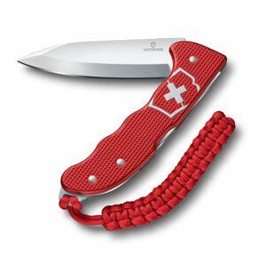 Victorinox Hunter Pro Alox kapesní nůž, červený