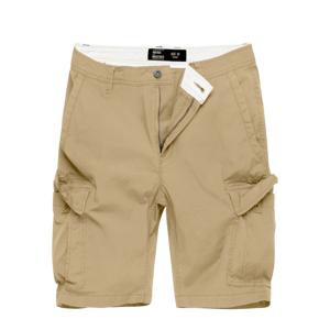 Vintage Industries Ryker krátké kalhoty, sand písková - 34