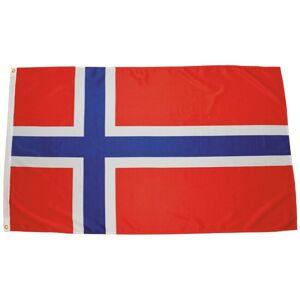 Vlajka Norsko, 150cm x 90cm
