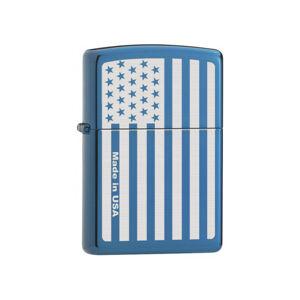 Zippo benzínový zapalovač America