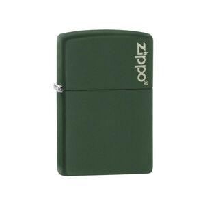Zippo benzínový zapalovačolivový matný